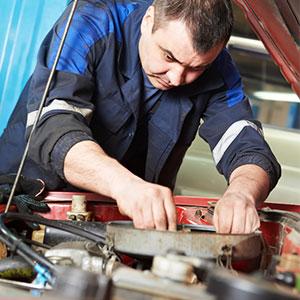 Auto Repair Shop Morton IL